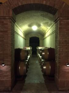 Caskets of Wine