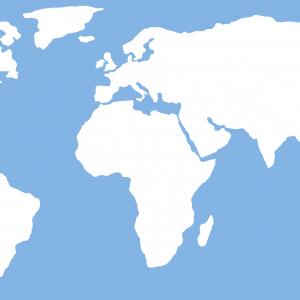 World Outline